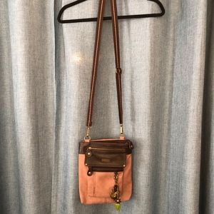 Chala Gemini Crossbody Purse